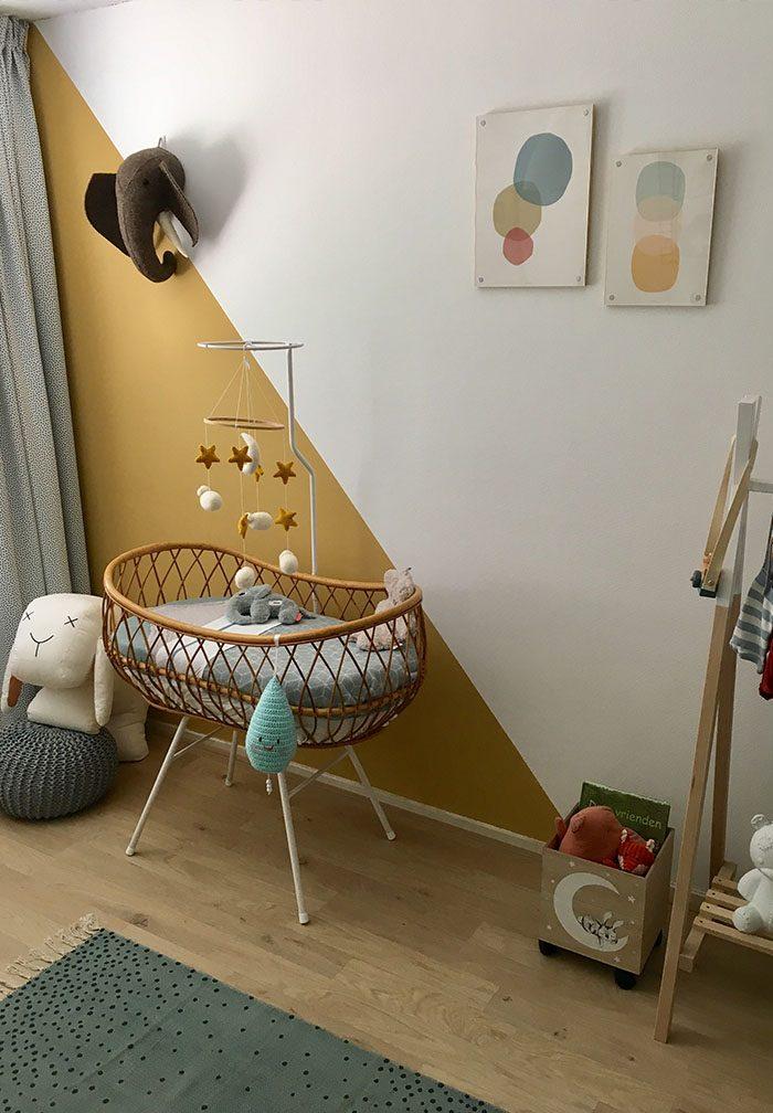 Babyroom tour